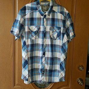 BKE by Buckle button down shirt Sz. XL